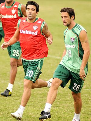 Deco Belletti Fluminense
