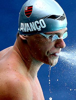 natação cesar cielo Torneio Open de Natação guaratinguetá
