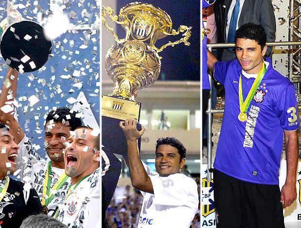William Corinthians Taça Série B 2008 Paulista 2009 Copa do Brasil 2009