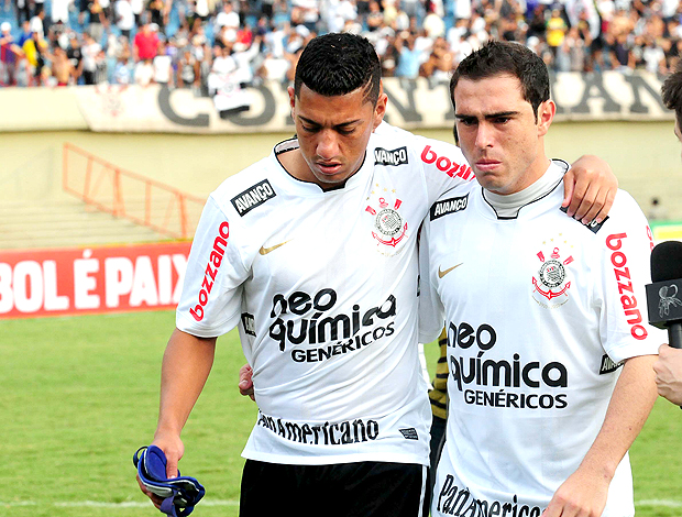 Bruno Cesar Corinthians