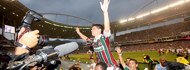 conca fluminense comemora título brasileiro