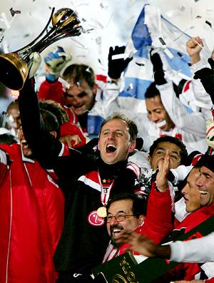 são paulo campeão mundial de clubes FIFA 2005