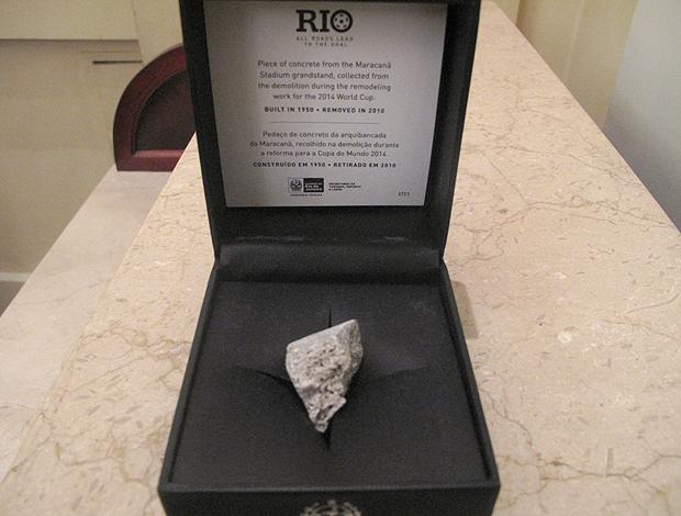 Pedra Maracanã