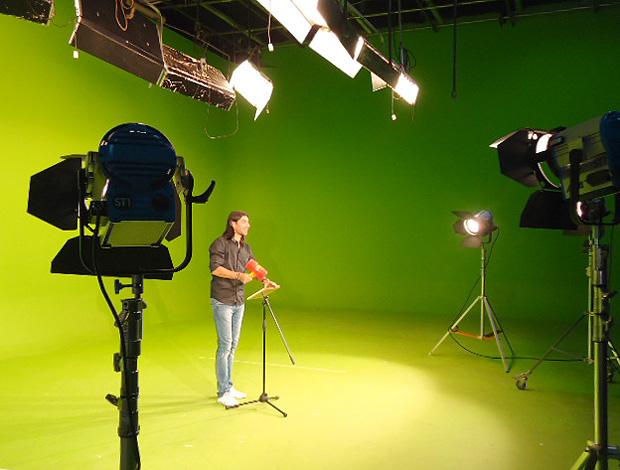 Loco Abreu filmagem Uruguai