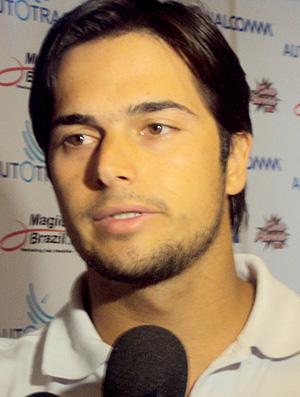 Nelsinho Piquet Nascar