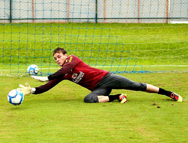Gabriel seleção sub-20