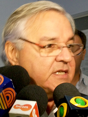 Paulo Odone Grêmio