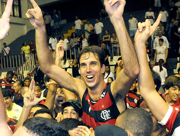 Flamengo conquista o hexa estadual de basquete