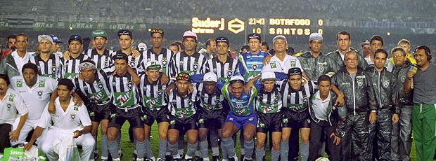 Botafogo 1995