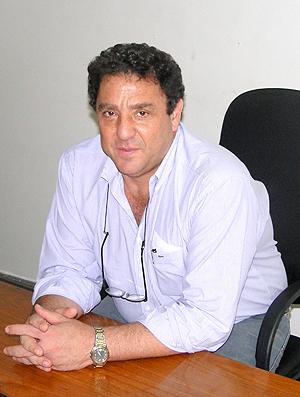Marcos Salum América (Foto: Fernando Martins Y Miguel / Globoesporte.com)