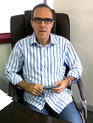 Wagner Ribeiro, empresário