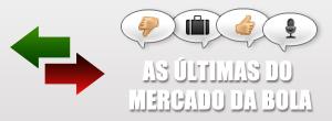 Confira todas as negociações para a temporada 2011 dê  sua opinião, aprovando ou cornetando (Editoria de Arte / Globoesporte.com)
