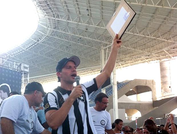 Botafogo Tulio