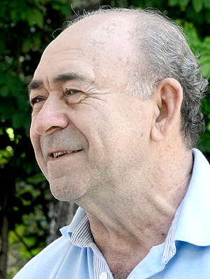 Ilton Chaves, ex-jogador e técnico