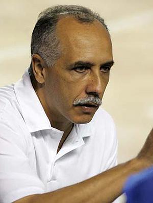 basquete Ênio Angelo Vecchi treinador brasil feminino