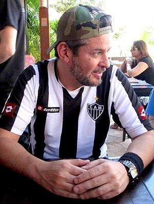 Paulo Jr., baixista do Sepultura