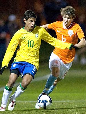 Guilherme Costa Seleção Sub-20