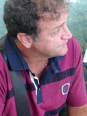 Cuca deixa Fluminense