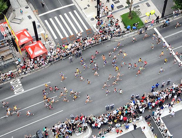 corrida de São Silvestre 2009