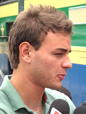 Gabriel Seleção Sub-20 (Foto: Márcio Iannacca / Globoesporte.com)