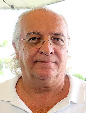 wlademir pescarmona, diretor de futebol palmeiras