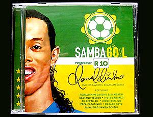 CD Sambagoal Ronaldinho Gaúcho