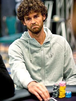 Gustavo Kuerten Guga pôquer Bahamas tênis