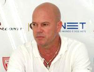 Antonio Carlos no Mogi Mirim