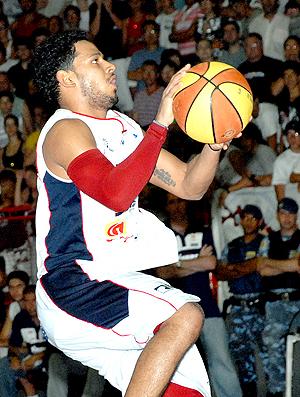 basquete ramon limeira campeão paulista (Foto: Maurício R. Martins / Divulgação)