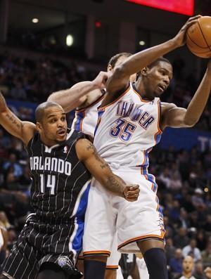 Kevin Durant, do Oklahoma City Thunder