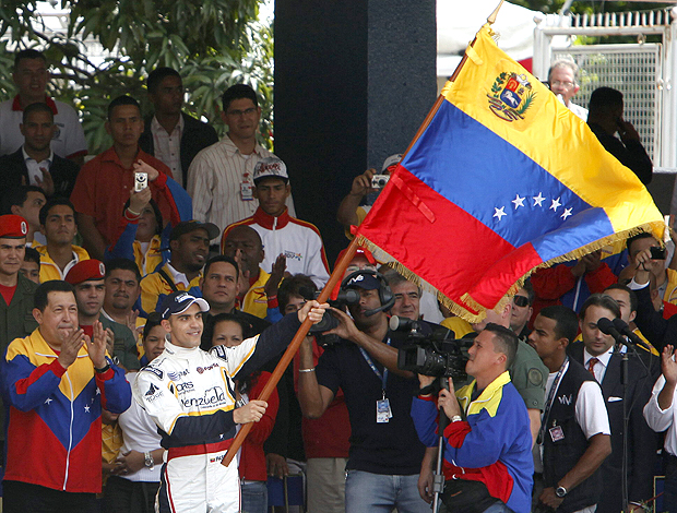 Maldonado Williams