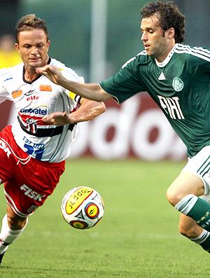 Lincoln Palmeiras x Botafogo-SP