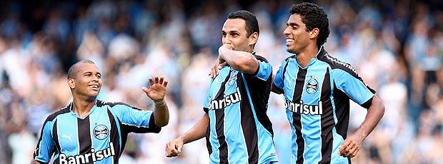 Rafael Marques gol Grêmio