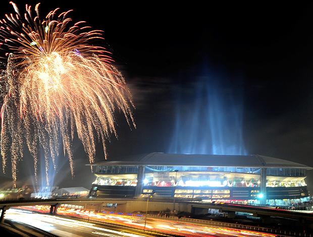 Estádio Galatasaray