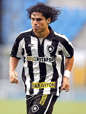Marcio Azevedo Botafogo