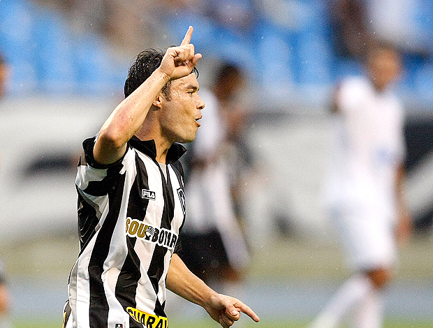 Renato Cajá gol Botafogo