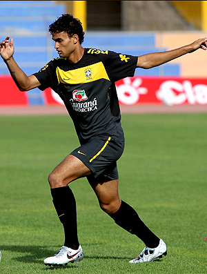 william jose brasil sub 20 treino