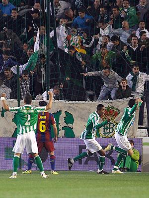 Jorge Molina betis gol barcelona