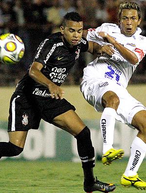 Dentinho Bragantino x Corinthians