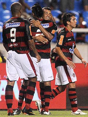 Pós Jogo: Flamengo e Volta Redonda - Estadual 2011