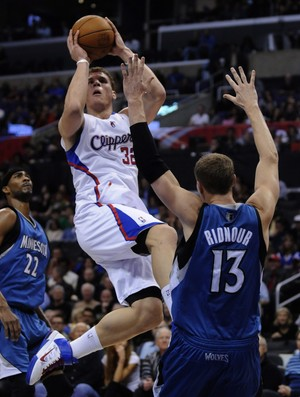 Blake Griffin, do Los Angeles Clippers