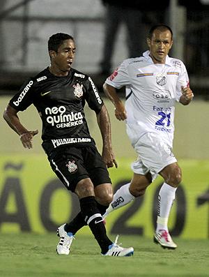 Jorge Henrique Bragantino x Corinthians