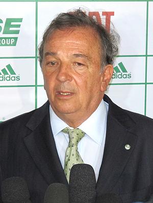 Roberto Frizzo Palmeiras