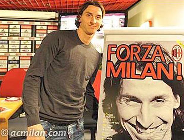 Entrevista Ibrahimovic