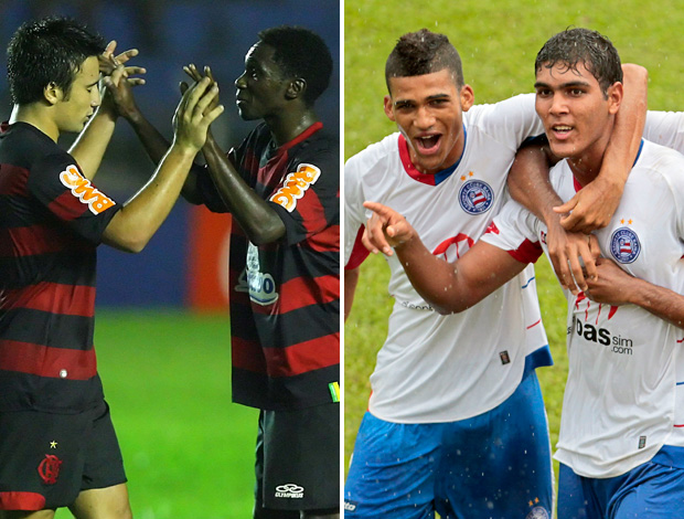 Negueba Flamengo Rafael Bahia