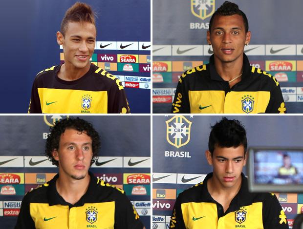 Neymar Alan Patrick Galhardo Saimon