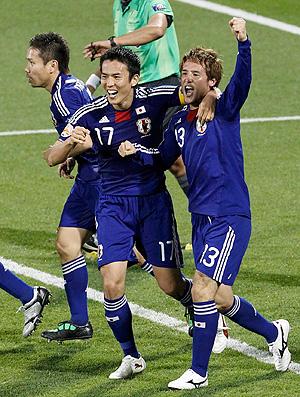Hosogai japão x coreia