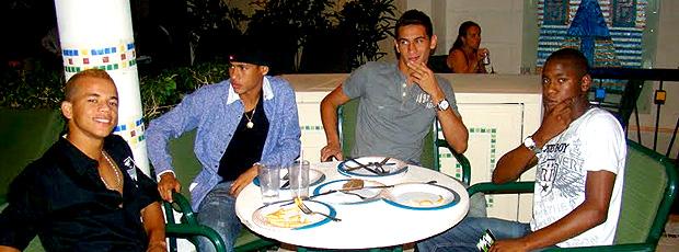 neymar jo ganso