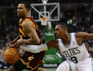 Rajon Rondo, do Boston Celtics