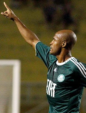 Marcos Assunção gol Palmeiras